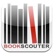 how to use bookscouter app